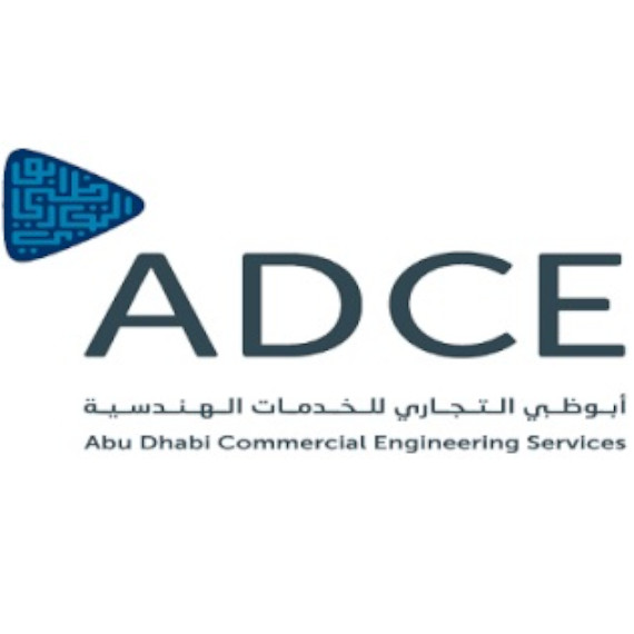 ADCE Registered