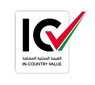 ADNOC IN-COUNTRY VALUE Certified
