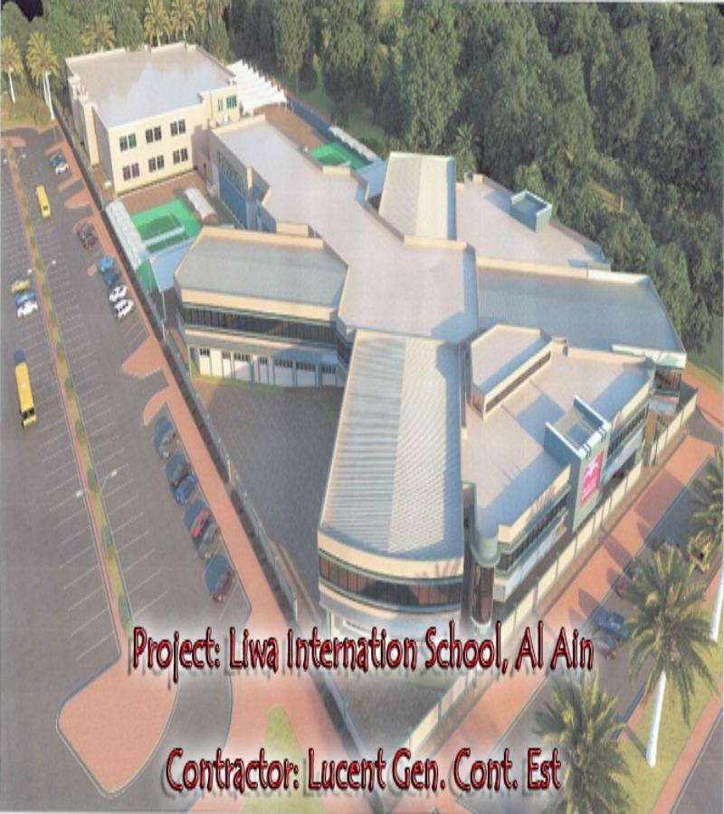 8. LIWA INTERNATIONAL SCHOOL